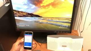 Cóm utilizar el Chromecast sin Wifi disponible
