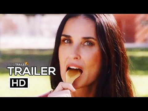 CORPORATE ANIMALS Official Trailer (2019) Demi Moore, Ed Helms Movie HD