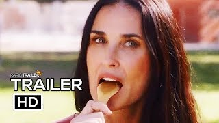 corporate-animals-official-trailer-2019-demi-moore-ed-helms-movie-hd