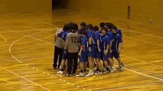 2013/5/26 【春季】東海学園大学 vs 名古屋大学
