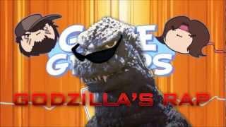 Game Grumps remix - Godzilla