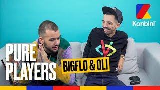 Bigflo & Oli - Pure Players