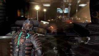 Dead Space 2: Walkthrough - Part 8 [Chapter 4] - Let's Play (DS2 Gameplay & Commentary)