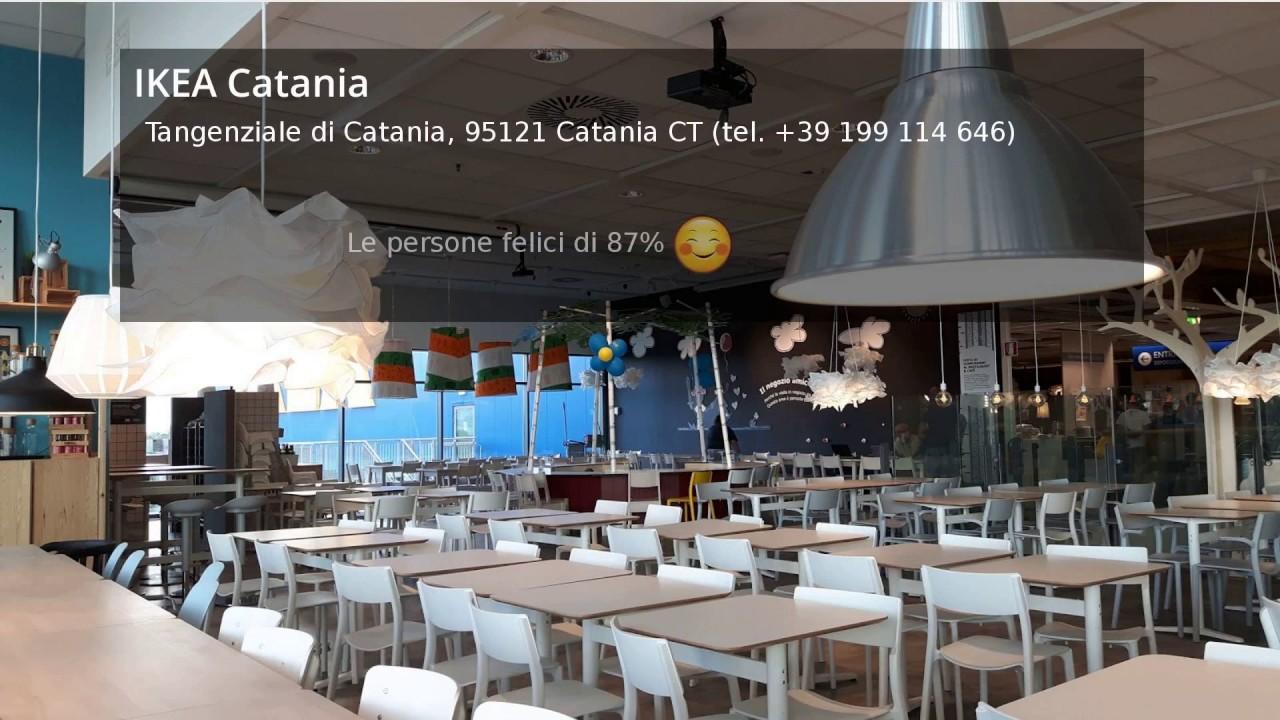 Recensioni Ikea Catania Youtube