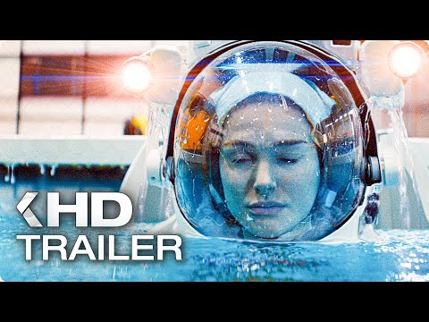 LUCY IN THE SKY Trailer 2 (2019)