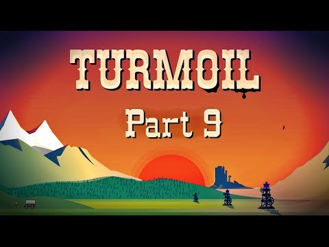 BACK ON TRACK | Turmoil Expert Mode #9