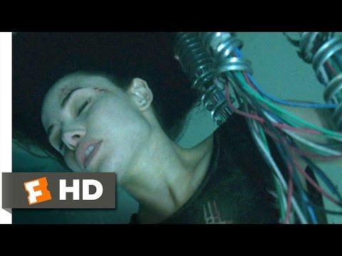 Poseidon (8/10) Movie CLIP - Losing Elena (2006) HD