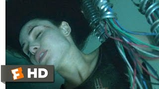 Poseidon (8/10) Movie CLIP - Losing Elena (2006) HD