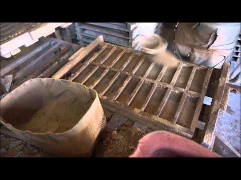 EZ Rocks: How to Make Stone Veneer Bricks from Concrete