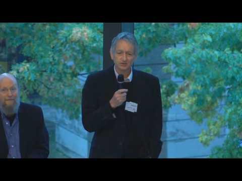 Geoff Hinton: On Radiology