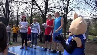 Парад и празднование * 1 МАЯ * Тольятти 2015 год.