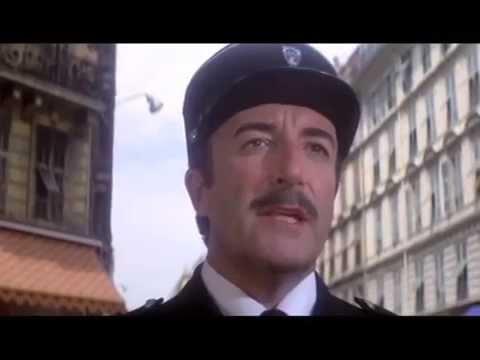 The ultimate Inspector Clouseau compilation