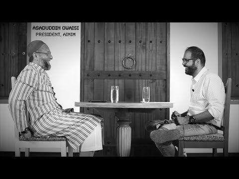 Shut Up Ya Kunal - Episode 9 : Asaduddin Owaisi