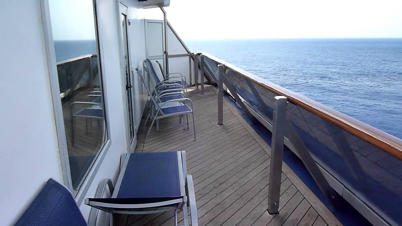 Carnival Conquest Cabins 7434 And 7440 Youtube