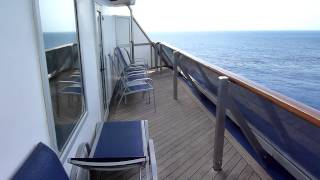 Carnival Conquest Cabins 7434 And 7440