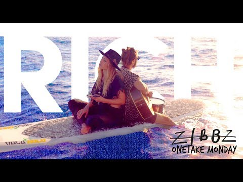The best onetake ever – RICH by ZiBBZ **new single**