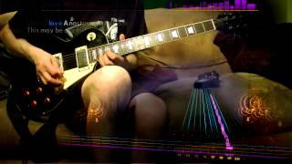 "Rocksmith 2014 - DLC - Guitar - Slash featuring Myles Kennedy and The Conspirators ""Anastasia"""