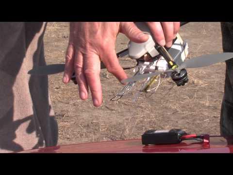 UAV-radiosonde, the next weather balloon?