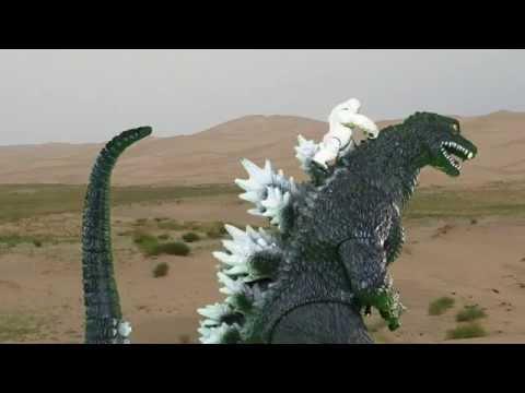 Godzilla vs. Son of Kong