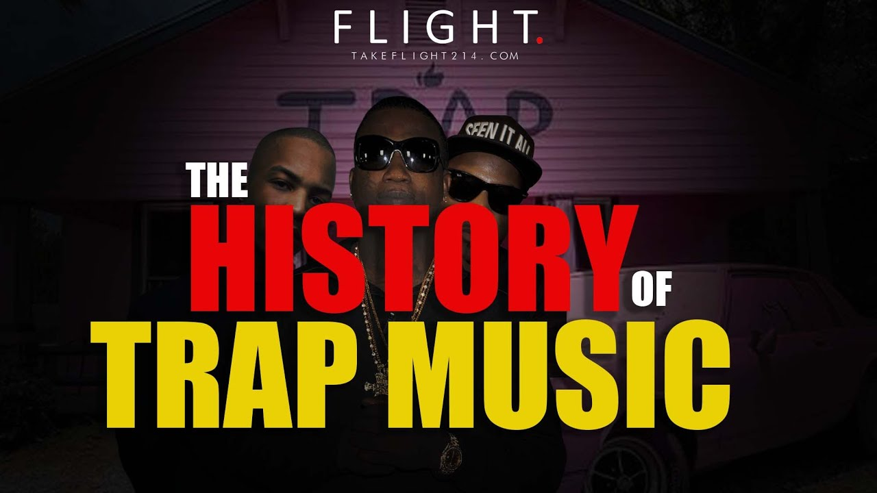 The History of Trap Music: Settling the Debate Is It T.I. or Gucci Mane