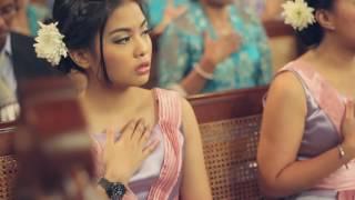 The Most Romantic Wedding Stephen Sisilia Jakarta