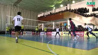 Что такое клубный волейбол в Кыргызстане?