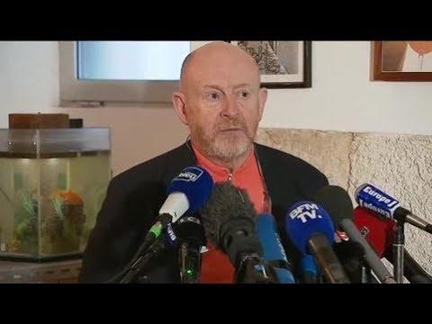 Affaire Alexia Daval : regardez en direct la conférence de presse de Me Florand