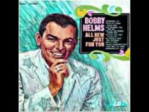 Bobby Helms  - Touch My Heart
