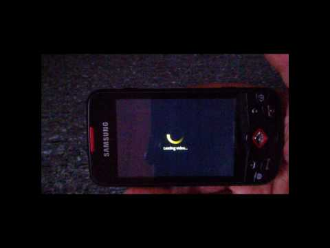 Samsung Galaxy Spica I5700 running on Android 1.5 review