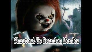 Shoutout To Brandon Mendez