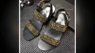 Tổng hợp 100 đôi giày thể thao nam đẹp nhất 7/2016 P1 | Shop giày TrinhVenus