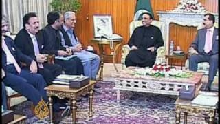 Pakistan court removes Zardari amnesty - 16 Dec 09
