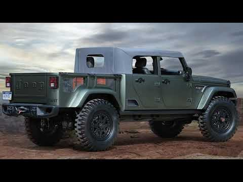 WATCH THIS !!! New 2019 Jeep Scrambler Price