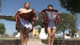 MARIA LUISA Y LOS TRUENOS DEL CHARANGO  CARA DE OVEJA