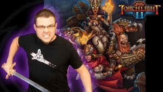 Torchlight II Review - ZGR