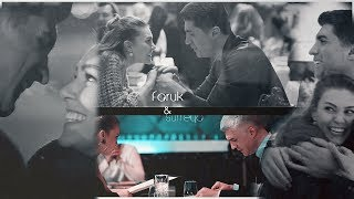 Faruk & Sureyya [Çok sevdik]İstanbullu Gelin