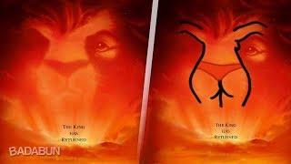 (7.14 MB) 6 Mensajes ocultos en películas de Disney Mp3