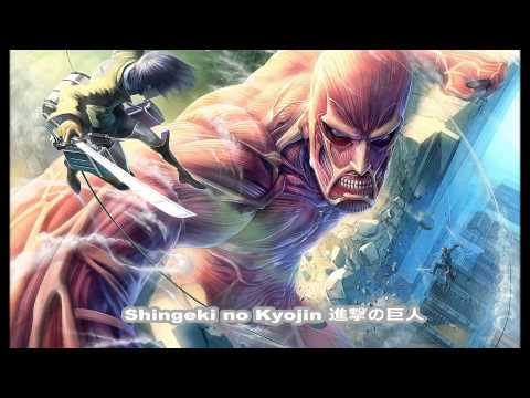 Shingeki no Kyojin 進撃の巨人 (Attack On Titan Trailer Music)