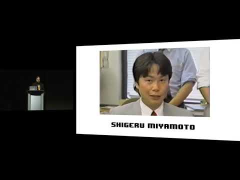Leave Luck To The Heavens: The Nintendo Story_Micro Talk