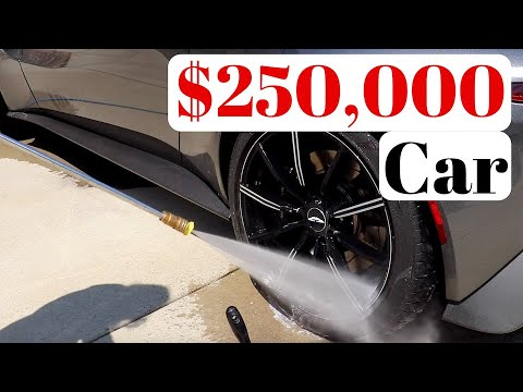 Non Acid Wheel Cleaner | DON'T Make an Expensive Mistake Like Me!!!