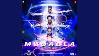 Muqabla (From Street Dancer 3D)