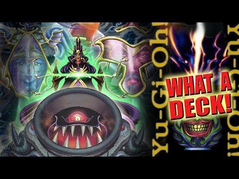 Forbidden Prediction Time - What a Deck - December 2017 - Episode 136 - Yugioh!