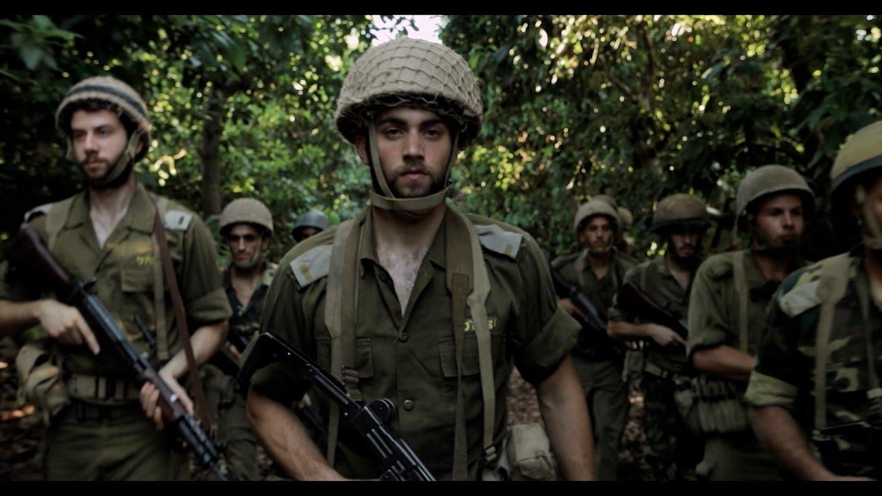war six film hands
