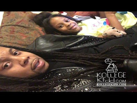King Louie (Mubu) Shot In The Head In Chicago + 911 Call