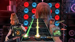 Guitar Hero 3 #4 THE KILLRS.2006 - WHEN YOU WERE YOUNG - PC  Gameplay