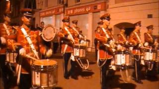 Gertrude Star Flute Band  50 Years & Still Marching 1961-2011