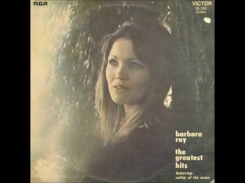 Barbara Ray - Valley of the moon