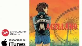Magellano - Profumo di mare (feat. La Cosa)