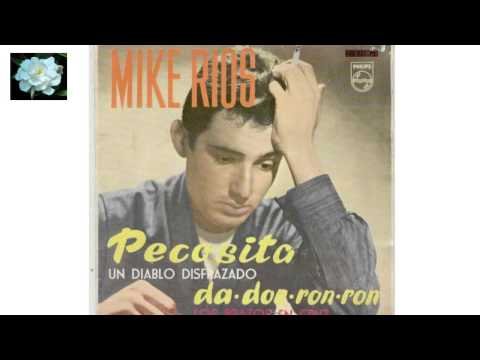 Las primeras grabaciones de Miguel Rios ( Mike Rios ) / Vol. 1