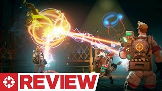 Ghostbusters The Game Review
